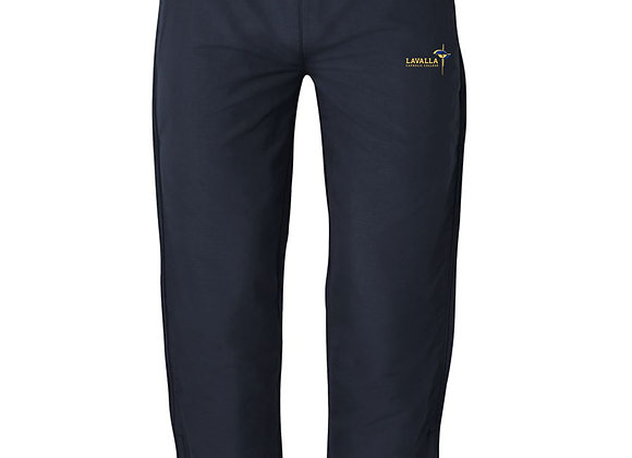 LAVALLA ADULTS WARM UP ZIP PANT