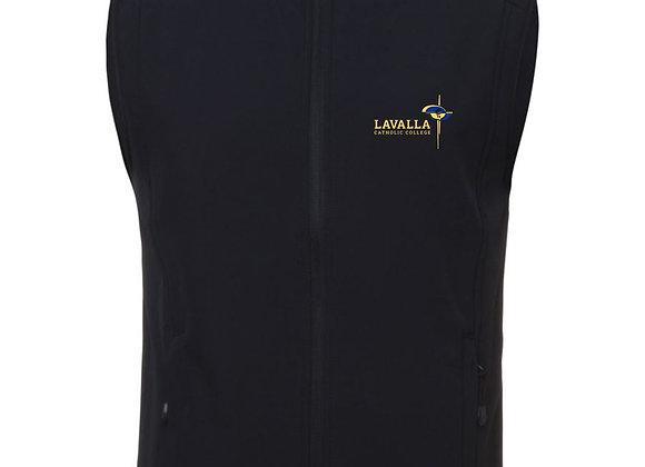 LAVALLA Soft Shell Vest