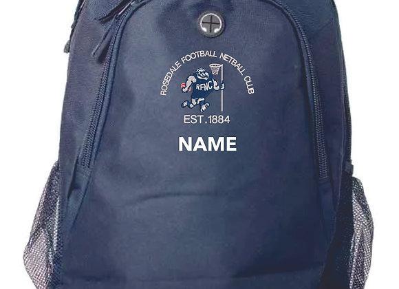 RFNC Backpack (AUSSIE PACIFIC)