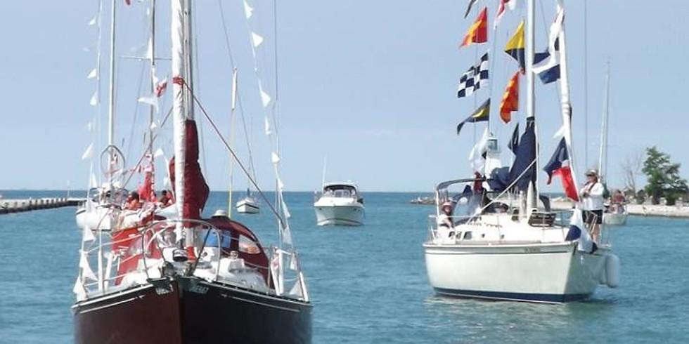 2019 Grande Boat Parade