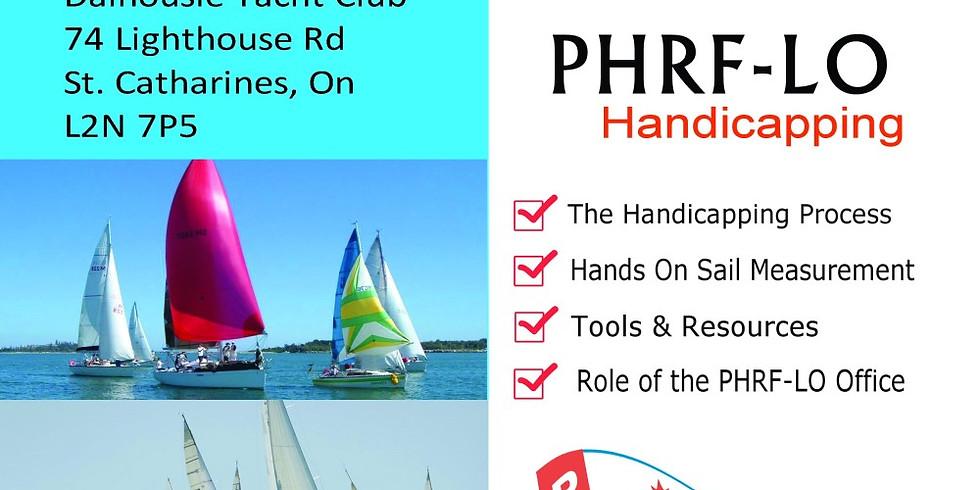 PHRF-LO Spring Training