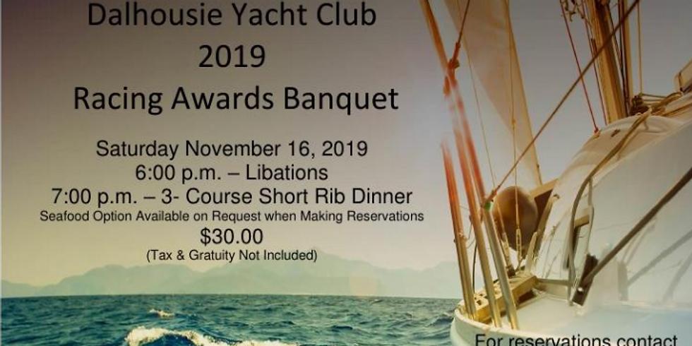 Racing Awards Banquet