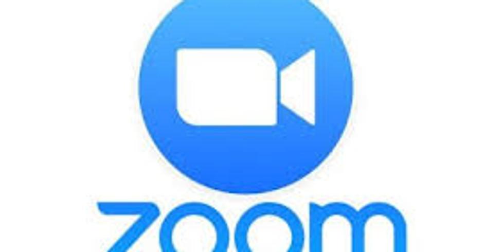 Zoom Test (prep for Virtual AGM)