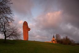 Memorial at Mondemont- Montgivroux