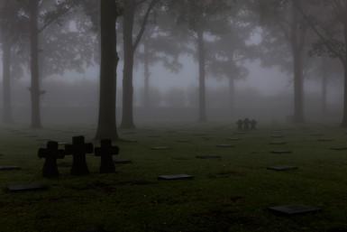 Langemarck German Cemetery Ypres