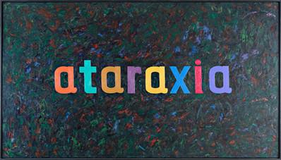 Ataraxia, 2016