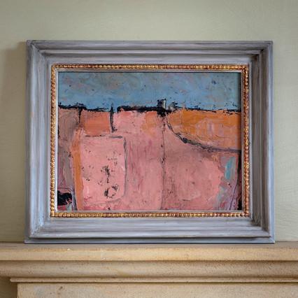 Paesaggio Rosa Recently sold