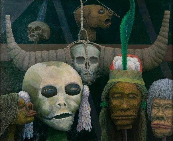 Dead Heads,2009