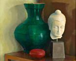 Pot, Head 2008.