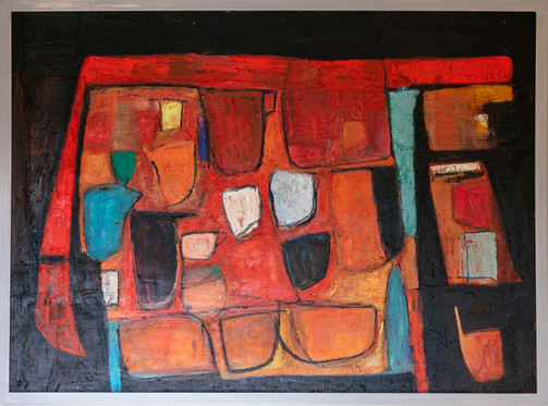 New Work: Untitled