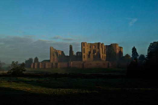 Kenilworth Castle