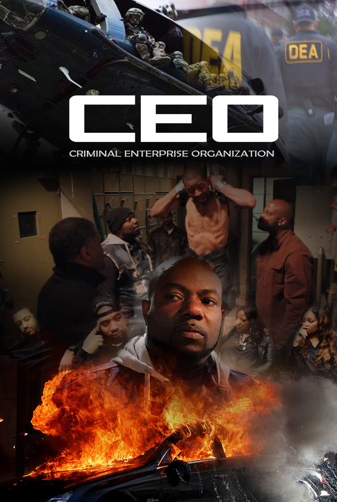 Series C.E.O - 5 Stars On Verizon FiOS