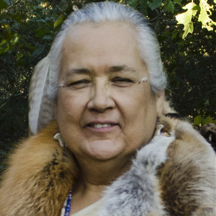 """""""400 Years of Wampanoag History: Indigenous Perspectives on Historical Realities"""" - A talk by Linda Coombs"""