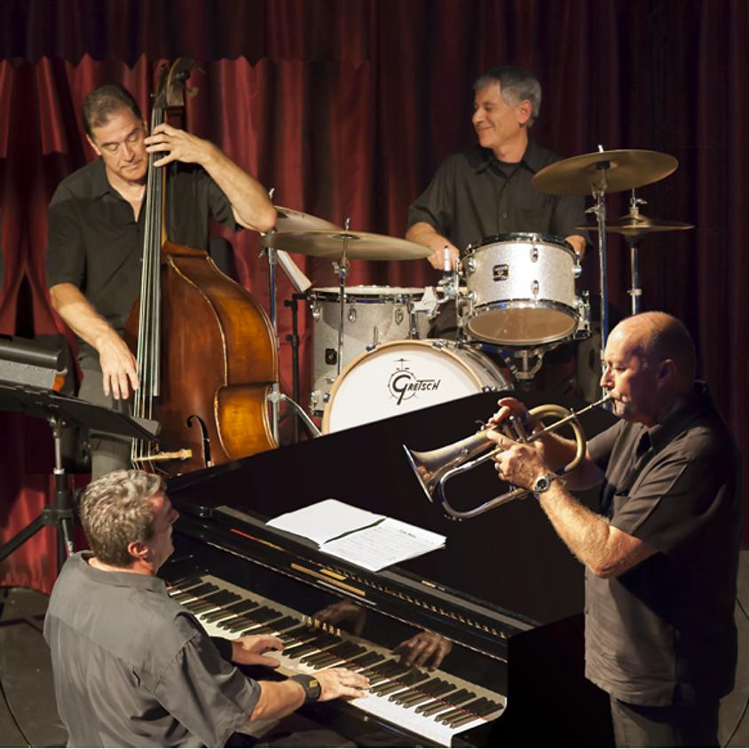 Cape Cod Jazz Quartet