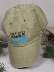 CCMoA Logo Baseball Cap