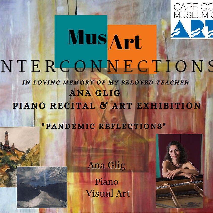Ana Glig: MusART Interconnections
