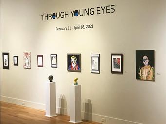 Through Young Eyes