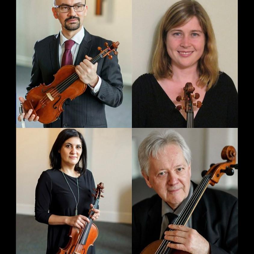 Cape Cod String Quartet