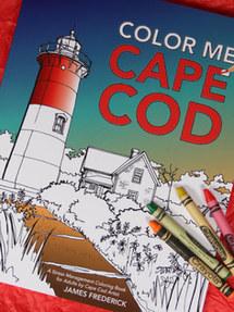 James Frederick, Cape Cod Artists