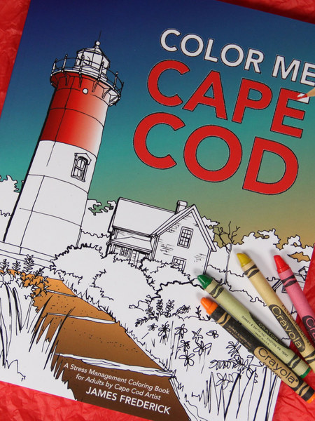 James Frederick, Cape Cod Artists
