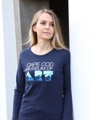 CCMoA Logo T Shirt
