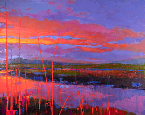 Red Reeds 2