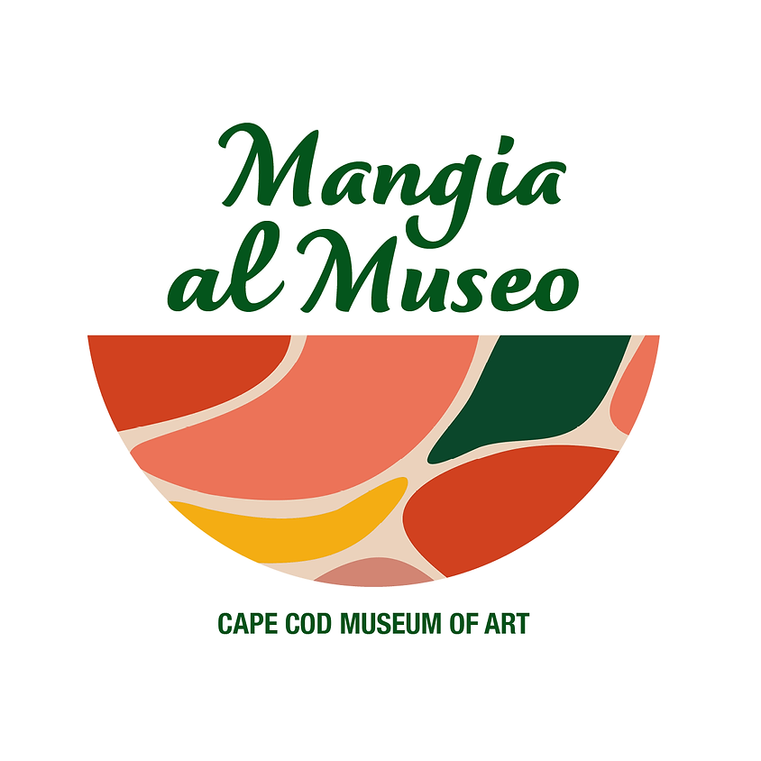 Tickets and Mangia Boxes Available!   Mangia al Museo - a live-streaming culinary event!