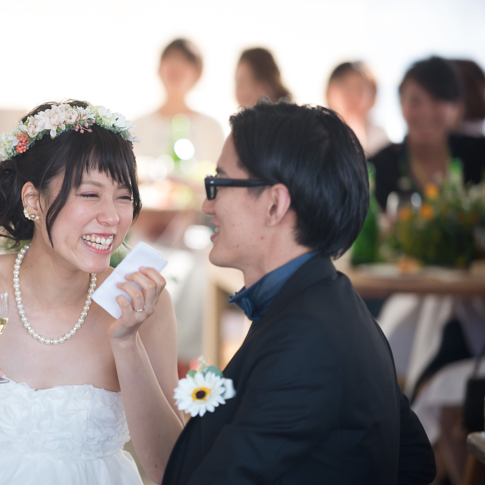 Tsuyoshi & Erina