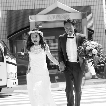 Ryohei & Ai