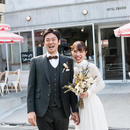 Sosuke & Ryoko