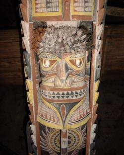Maragan Carving