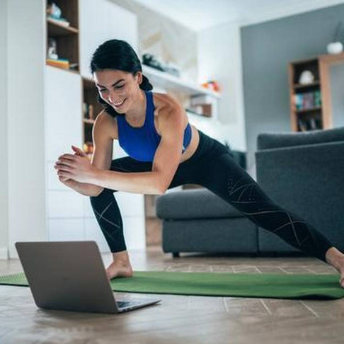 3 ONLINE WORKOUT PLATFORMS TO SPICE UP YOUR ROUTINE