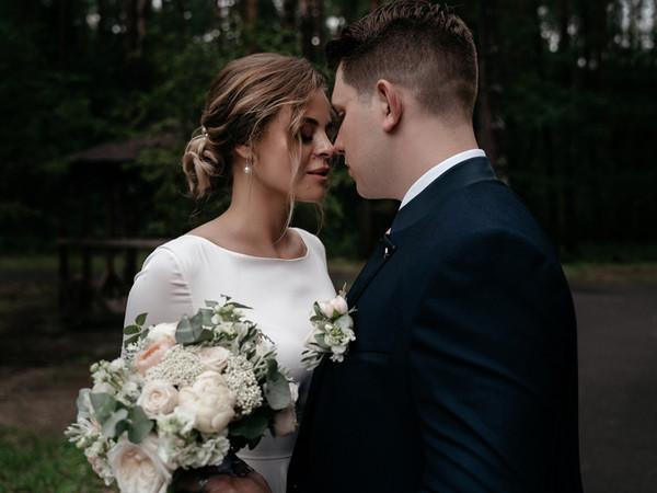 Вадим и Дарья