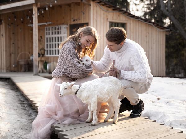 Владимир и Любовь