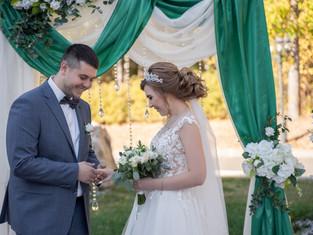 Андрей и Олеся
