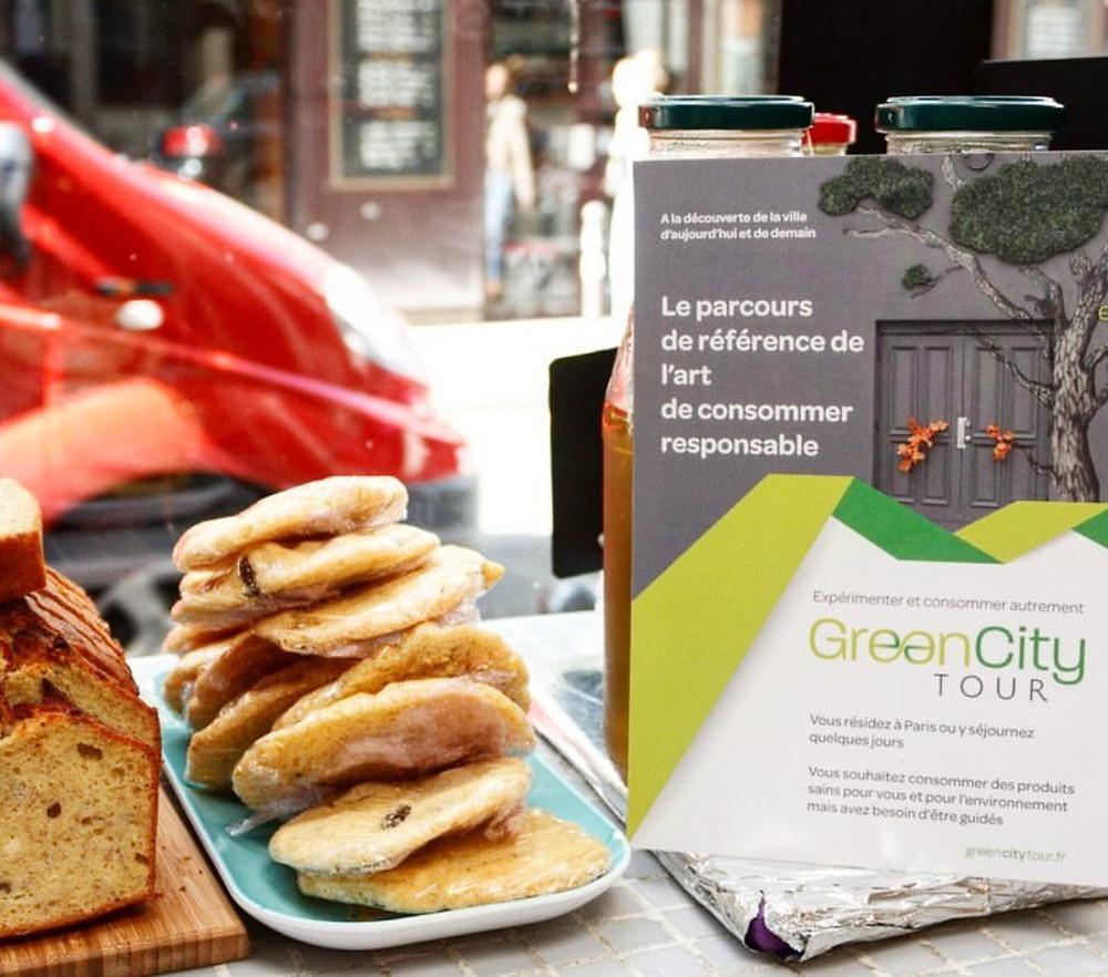 green city tour