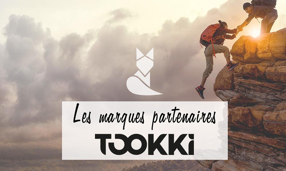 tookki marques partenaires