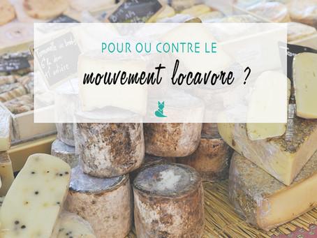 """Pour ou contre le """"mouvement locavore"""" (ou l'art de consommer local) ?"""