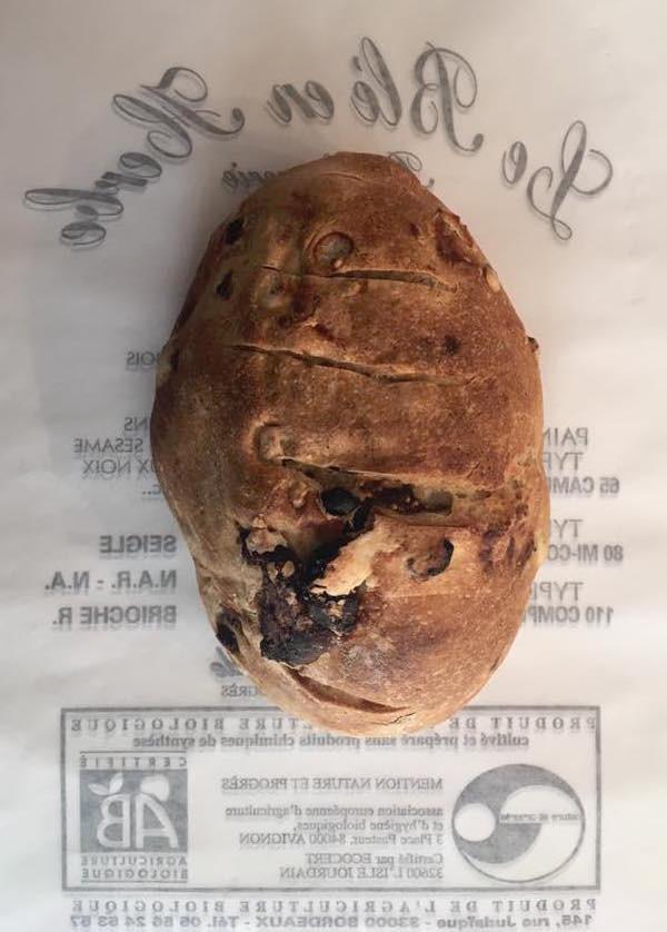 boulangerie bio le ble en herbe tookki bordeaux