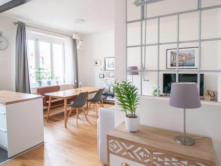 Nádherný byt na prodej, Praha - Strašnice