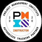 Logo authorized-training-partner-instruc