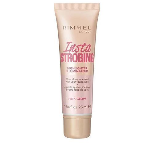 Rimmel Insta Strobing Highlighter - Pink Glow