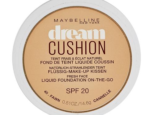 Maybelline Dream Cushion Foundation - 40 Fawn