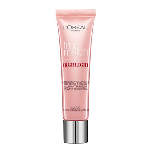 L'Oreal True Match Highlight - 301.R Icy Glow