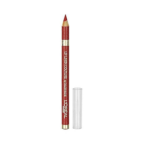 L'Oreal Color Riche Couture Lip Liner - 461 Scarlet Rouge