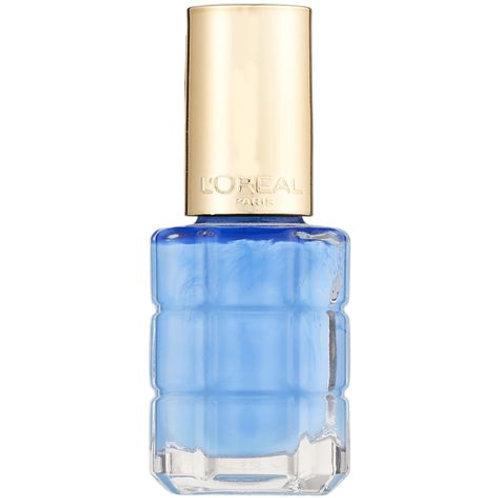L'Oreal Color Riche Nail Polish A L'Huile - 671 Monsieur Bleu
