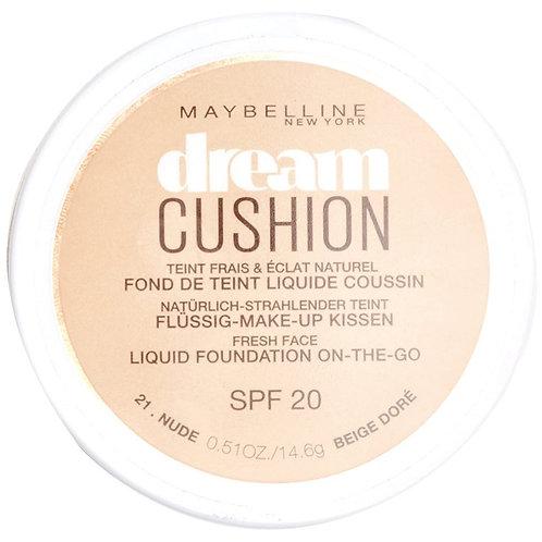 Maybelline Dream Cushion Foundation - 21 Nude