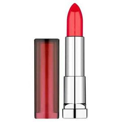 Maybelline Color Sensational Lipstick - 470 Red Revolution