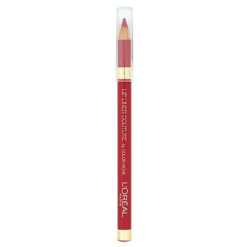 L'Oreal Color Riche Couture Lip Liner - 377 Perfect Red