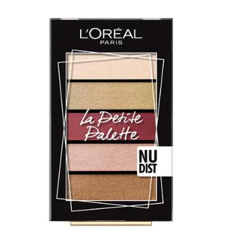 L'Oreal La Petite Palette - Nudist
